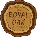 The Royal Oak Restaurant logo